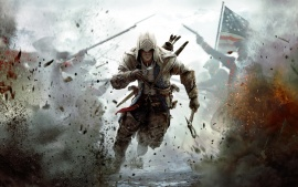 Assassin's Creed 3 2012 Game Wallpapers | HD Wallpapers