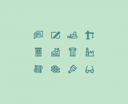 Building Icons | IconStore