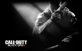 Call of Duty Black Ops 2 Wallpapers | HD Wallpapers