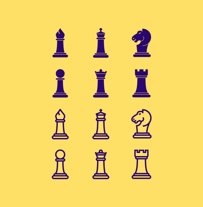 Chess Icons | IconStore