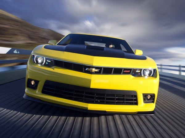 Chevrolet Camaro SS 1LE (2048×1536) Wallpaper – Desktop Wallpapers HD Free Backgrounds