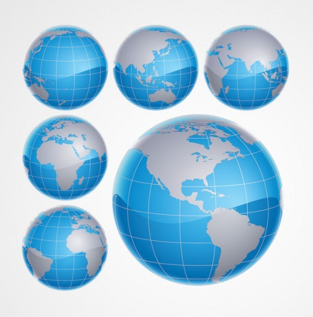 Map epin free graphic clipart iconsign wallpaper vector 3d blue globe world vector free download gumiabroncs Image collections