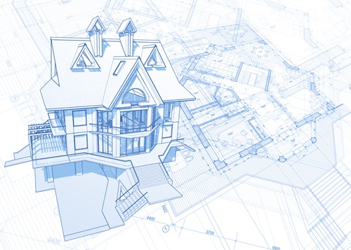 Epin free graphic clipart iconsign wallpaper vector house architecture blueprint vector set 05 malvernweather Images