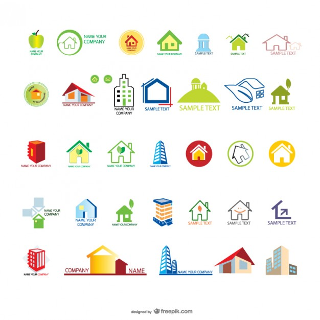 house housing graphics vector material  Vector | Free Download