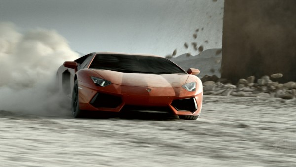 Lamborghini Aventador – Desktop Wallpapers HD Free Backgrounds