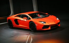 Lamborghini Aventador Wallpapers | HD Wallpapers