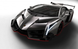 Lamborghini Veneno Wallpapers | HD Wallpapers