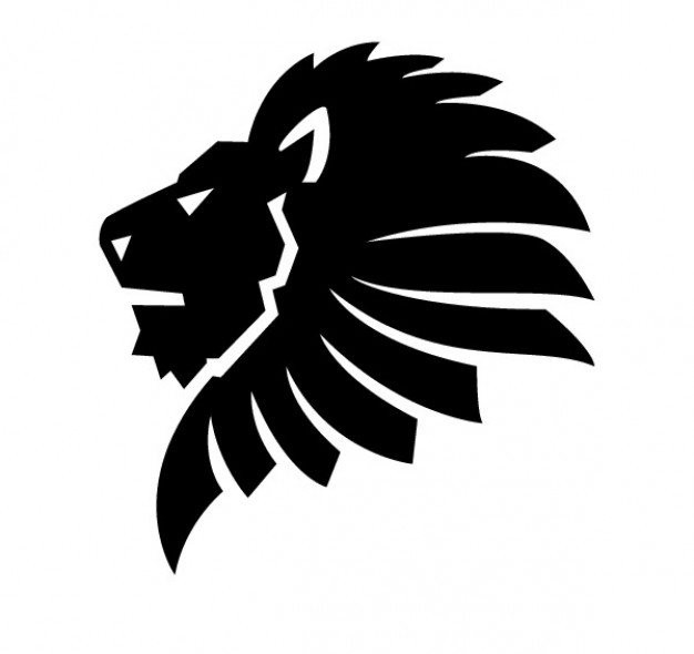 lion head | epin – free graphic, clipart, icon&sign, wallpaper, vector