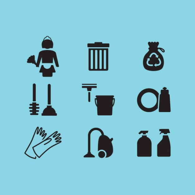 Recycling symbols vector icons  Vector | Free Download