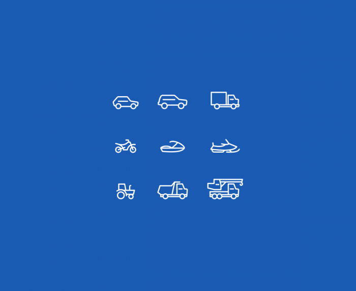 Transport Icons | IconStore