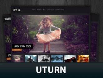 Uturn WordPress Themes