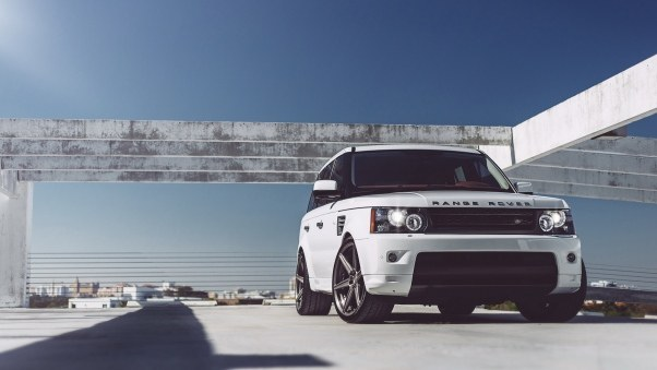 Wallpaper Range rover, Auto, Car, Cars HD