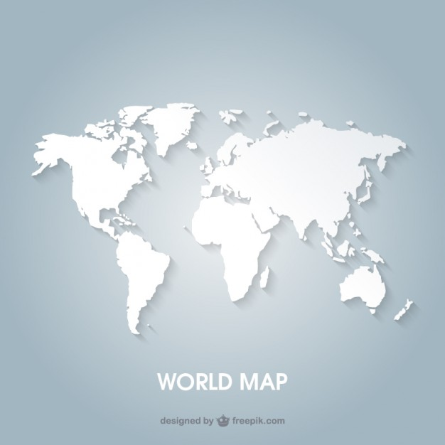 World map vector free download epin free graphic clipart world map vector free download gumiabroncs Image collections