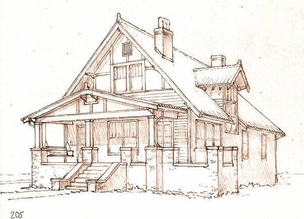 House in Landrum, SC by Built4ever on DeviantArt