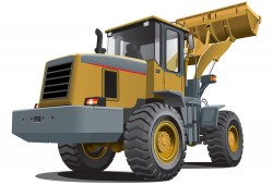 Vector Bulldozer design