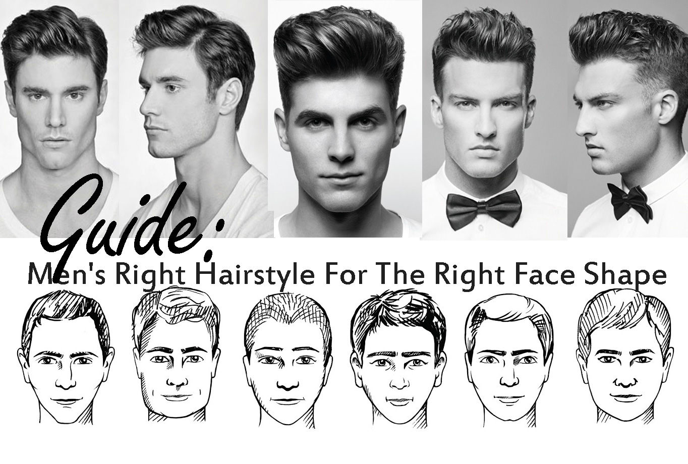 Men hairstyles guide for all face types – Ghana Live TV