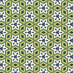 20 Psychedelic Patterns Islamic Style | Free Graphic, Design