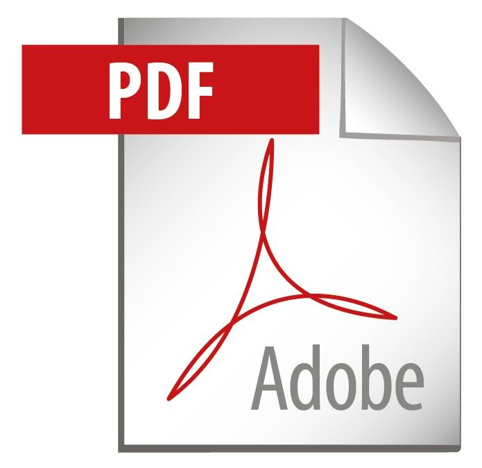 adobe pdf logo eps file vector eps free download logo icons b