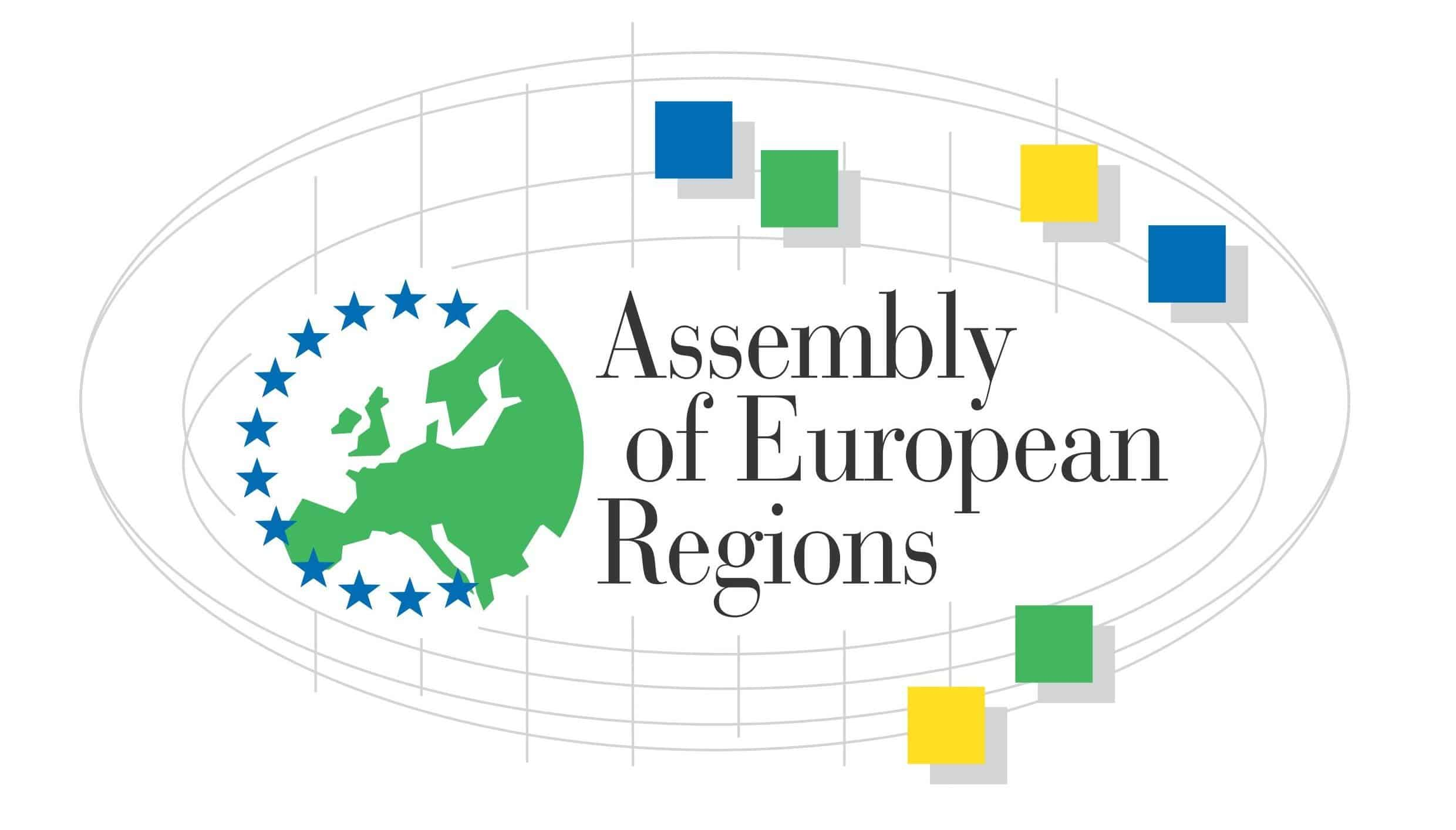 AER – Assembly of European Regions Logo [EPS-PDF] Vector EPS Free Download, Logo, Icons, Brand E ...