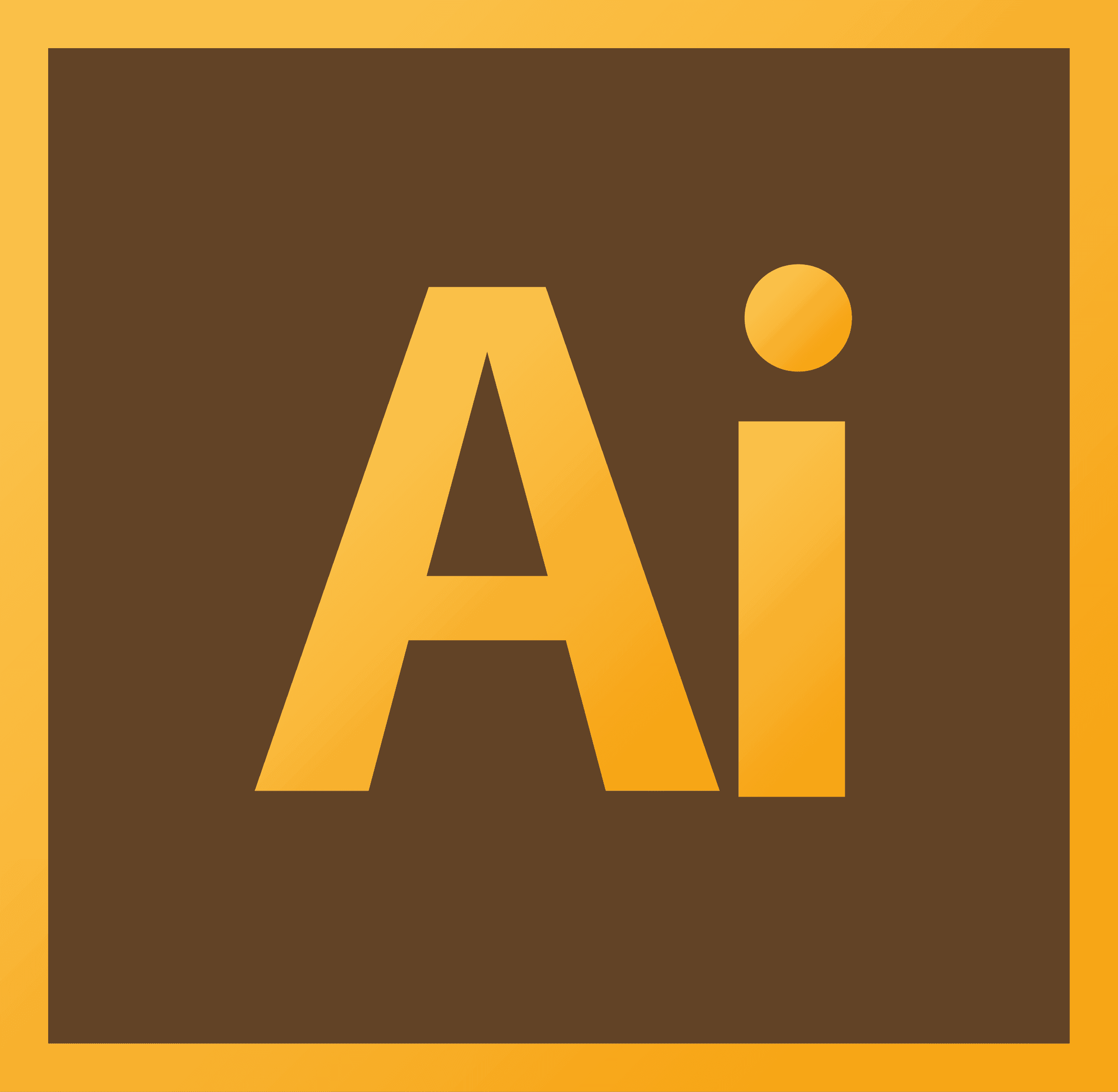 AI Logo [Adobe Illustrator] Vector EPS Free Download, Logo, Icons, Brand Emblems