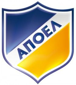 APOEL FC Logo [EPS File] Vector EPS Free Download, Logo, Icons, Brand Emblems