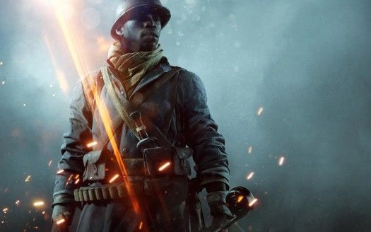 Battlefield 1 They Shall Not Pass French Soldier Wallpapers