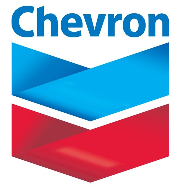 Chevron Corporation Logo Vector EPS Free Download, Logo, Icons, Brand Emblems