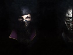 Dishonored 2, Emily kaldwin, Corvo attano 1600×1200 HD Background