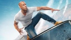 Fast and furious, Vin diesel, Dominic toretto laptop 1366×768 HD Background
