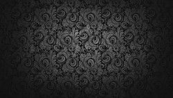 Patterns, Black, Texture, Dark Full HD 1080p HD Background