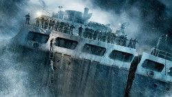 The finest hours, Ship, Wreck, Storm laptop 1366×768 HD Background