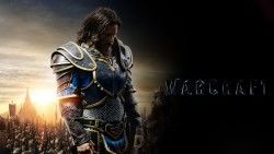 Warcraft, 2016, Warrior, Armor laptop 1366×768 HD Background