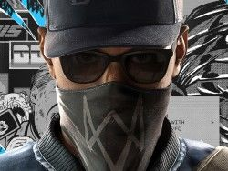 Watch dogs 2, Marcus holloway, Face 1600×1200 HD Background