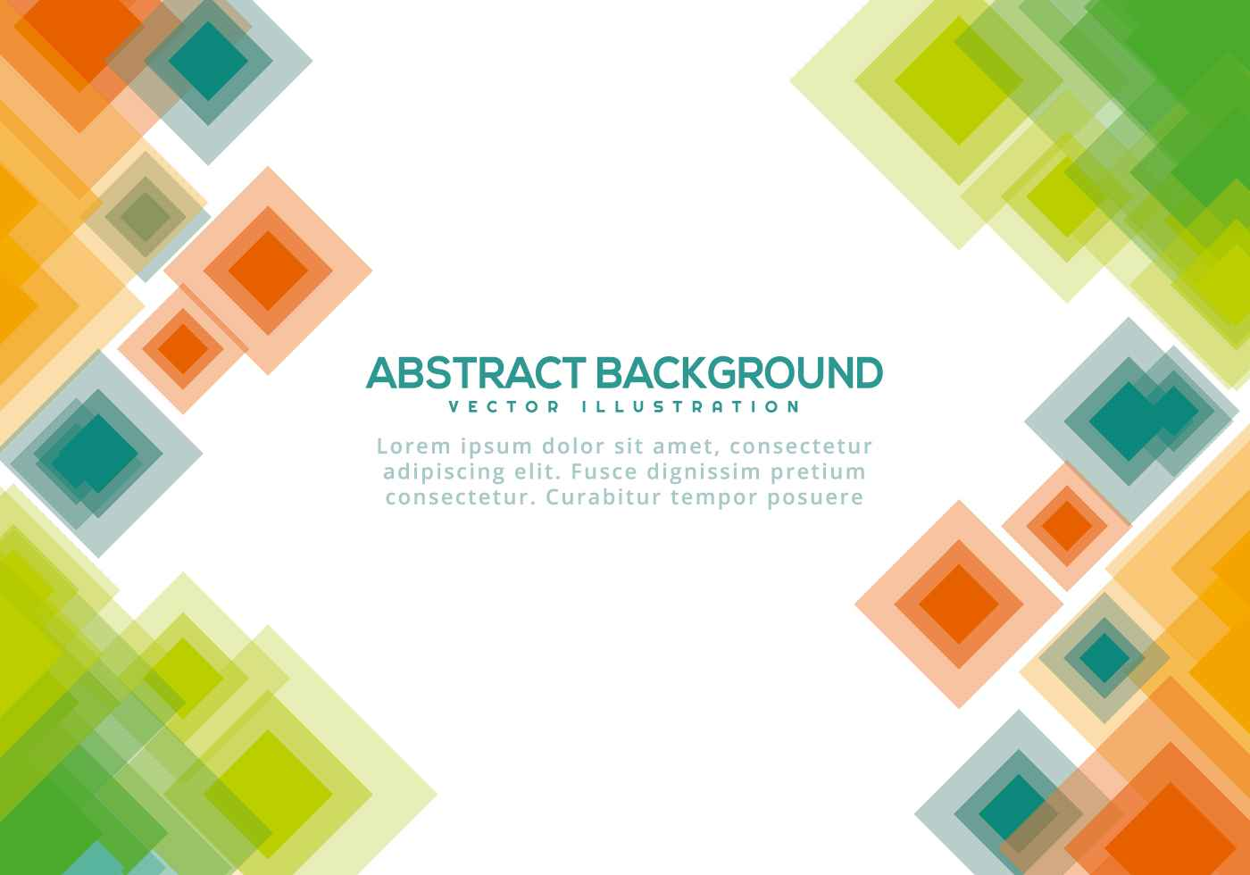 Abstract Squared Vector Background Epin Free Graphic