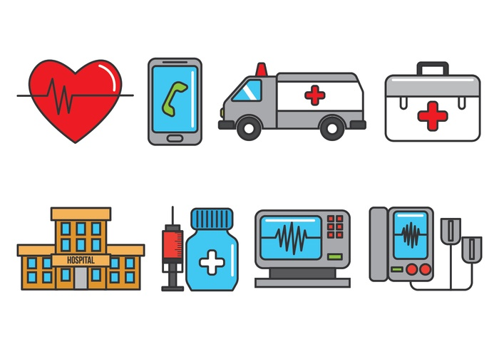 CPR Icons