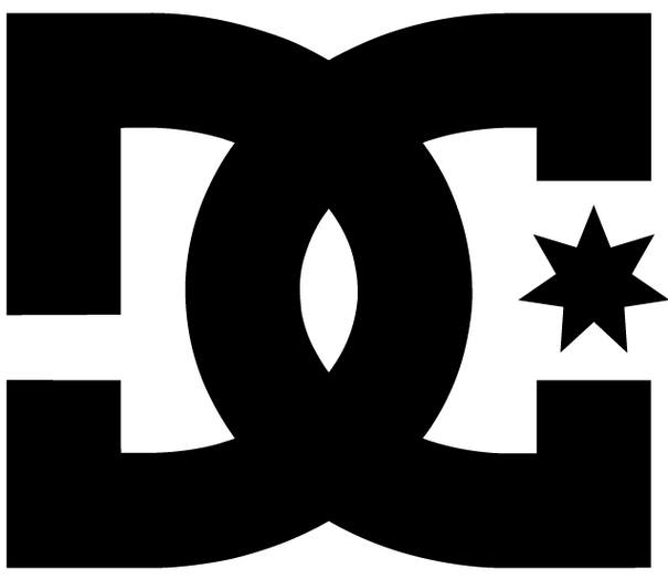 DC Shoes Logo Vector EPS Free Download, Logo, Icons, Brand Emblems