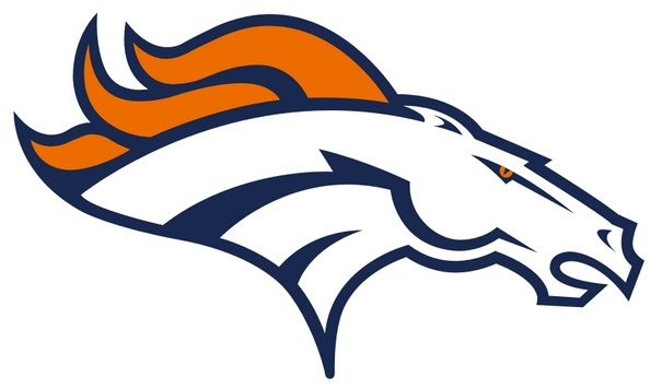 Denver Broncos Logo Vector EPS Free Download, Logo, Icons, Brand Emblems