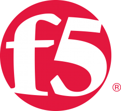 F5 Logo [Networks EPS File]