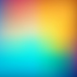 Abstract blurred gradient mesh background