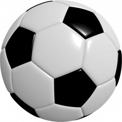 Football (Soccer Ball) Icons PNG