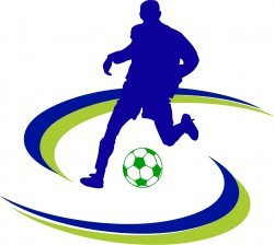 Soccer Logo Icons PNG