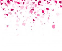 Hearts fly valentine backgrounds vectors material 05