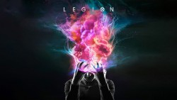 Wallpaper Legion