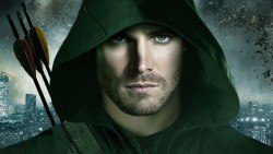 Wallpaper Stephen Amell