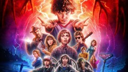 Wallpaper Stranger Things