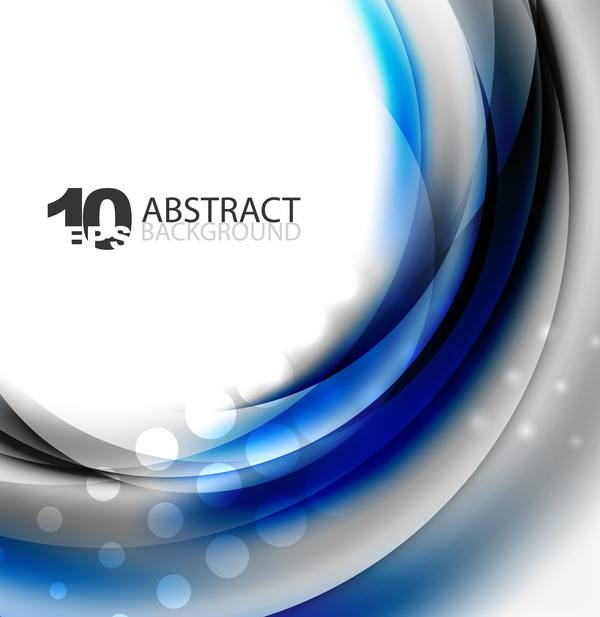 Abstract modern background design vectors