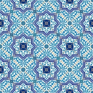 Seamless classical decorative pattern vector 08