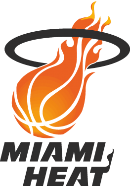 Heat Logo [Miami Heat]