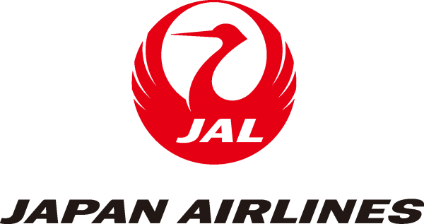 Japan Airlines Logo [JAL]