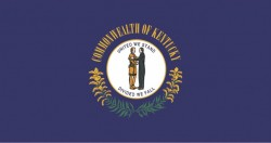 Kentucky State Flag&Seal